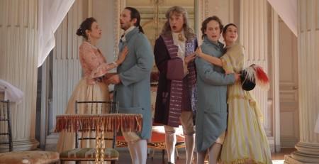 costumes opéra bouche à oreille