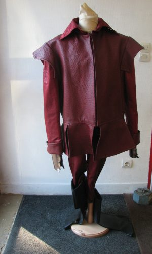 Costume de Jaime Lannister