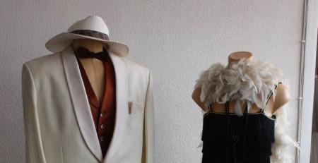 costumes Charleston