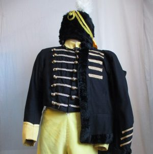 costume waterloo