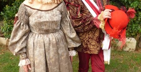 époque Louis XIII
