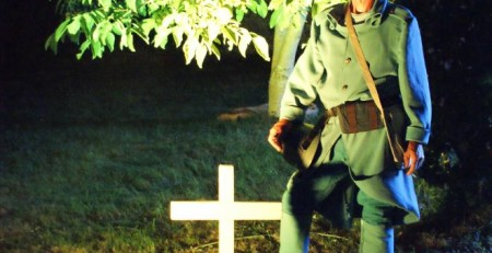 première guerre mondiale, soldats poilus, Edmon G, commémoration armistice 1914 – 1918, Costume sur Seine, location de costumes historiques
