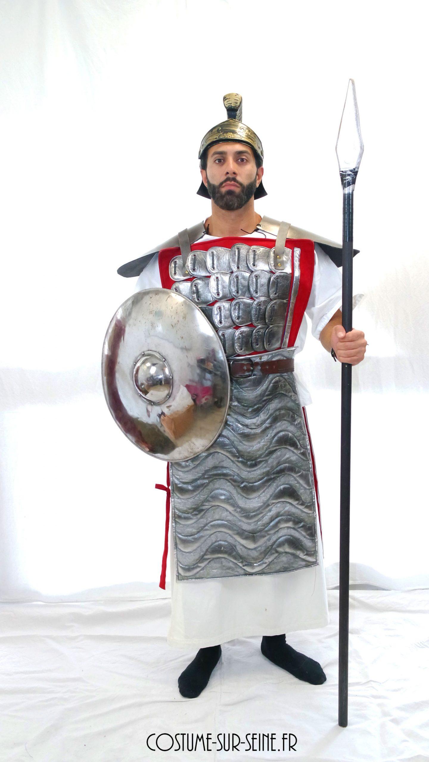 Costume Légionnaire Romain