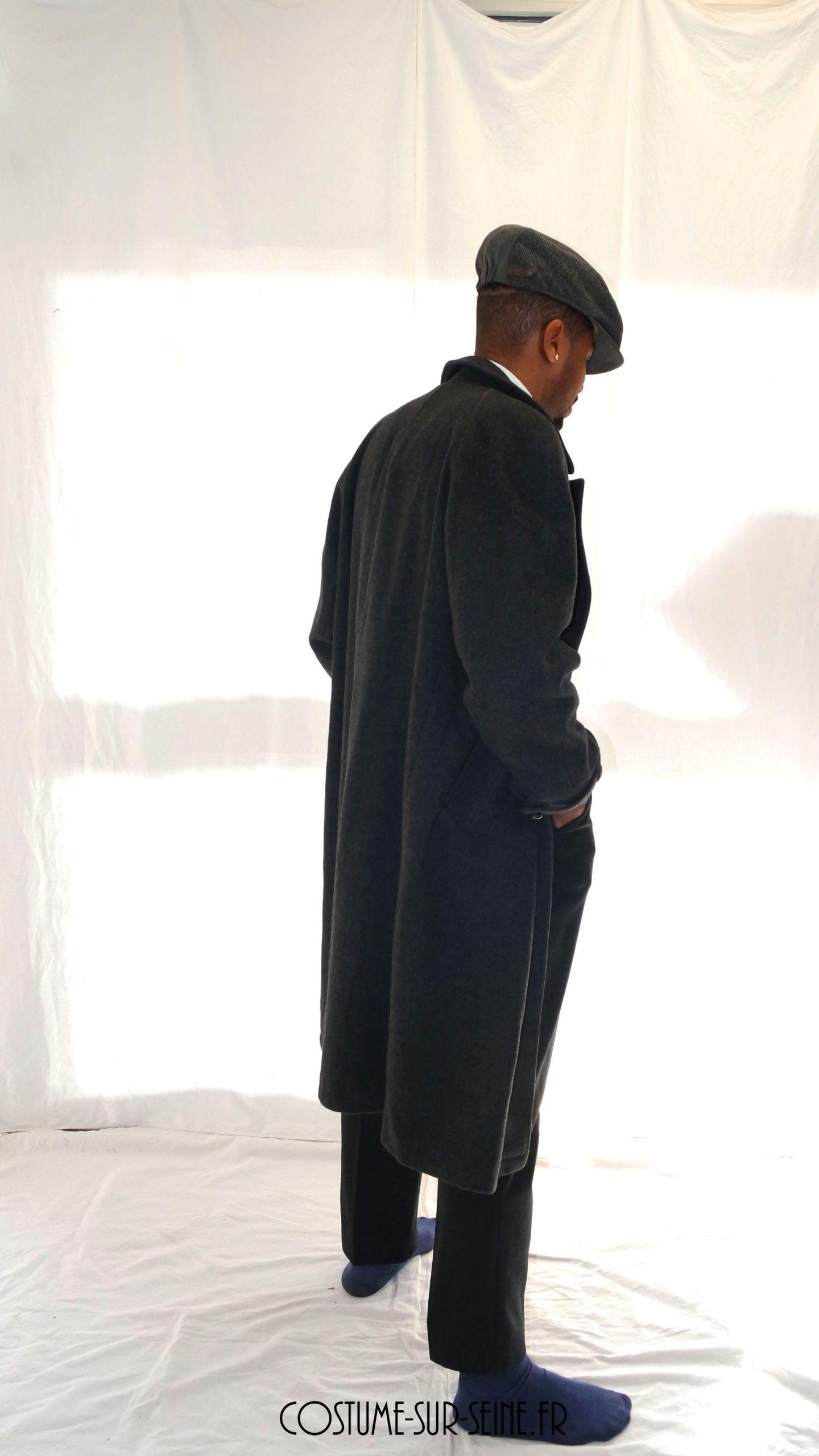 costume complet Peaky Blinders
